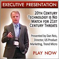 Dan Reis Presentation