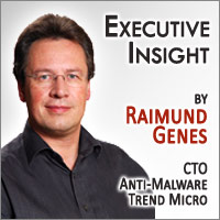 Raimund Genes Executive insight